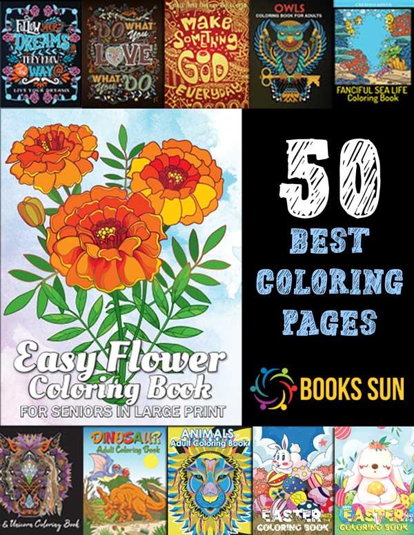 Coloring Book Free PDF