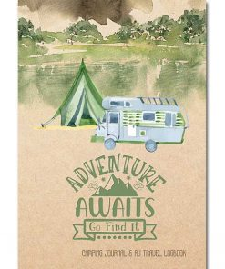 Camping-Journal-&-RV-Travel-Logbook