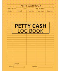 Petty-Cash-Log-Book