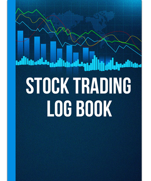 Stock Trading Log Book for Trader and Investors