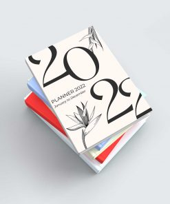 Planner 2022 January to December