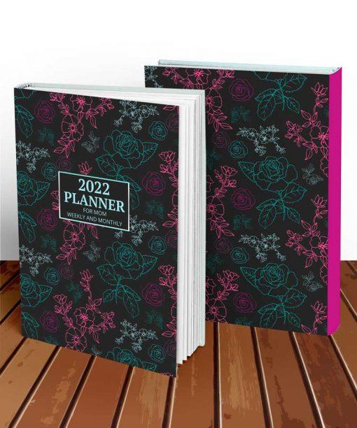 2022 Planner For Mom