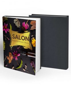 Appointment Book for Salon